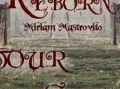 BLOG TOUR Reborn Miriam Mastrovito: luoghi romanzo