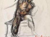 """""""Jackson Pollock. figura della furia"""""""