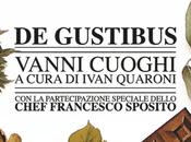 """Vanni Cuoghi Gustibus"""" cura Ivan Quaroni"""