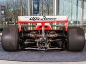 Alfa Romeo 179B 1980