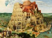 romanzo storico: Sette Meraviglie Mondo torre Babele?