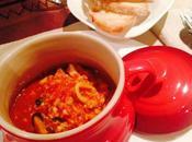 Zuppa pesce
