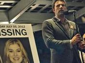 """Gone girl"": Affleck primo trailer nuovo thriller David Fincher"