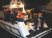 Siracusa: Porto Empedocle Pozzallo, tratti salvo altri migranti