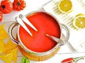Zuppa Pomodori Peperoni Jamie Oliver, minuti