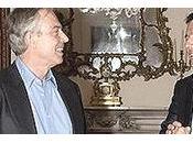 scrive Renzi, legge Blair, cioè Morgan
