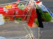 Iniziare dieta: consigli lista della spesa