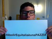 Abolire Equitalia pazzia!