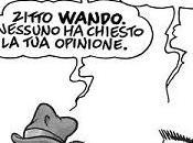 """""""Limortacci"""" Massimo Bonfatti Walking Dead"""