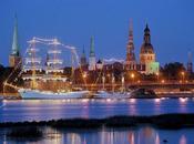 Viaggio Nord, nelle Capitali Europee della Cultura 2014