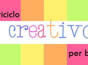 Raccolta riciclo creativo bambini