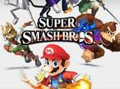 Super Smash Bros. Anteprima