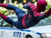"""The amazing Spider-Man l'incontro Andrew Garfield, Emma Stone cast"