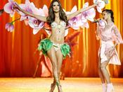 Victoria's Secret Fashion Show 2014 Londra, arrivederci York City
