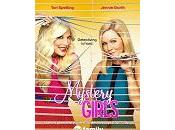 "Poster ""Mystery Girls"": Jennie Garth Tori Spelling diventano detective"