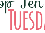 Tuesday #25: Bookish Things