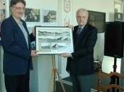 Ippica: presentato Gran Premio Costa Azzurra Museo dello Sport Torino