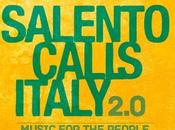 Salento Calls Italy: arrivo terzo album…