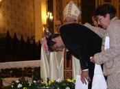 Aumentano adulti convertono cattolicesimo
