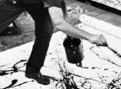 Michelangelo Jackson Pollock Firenze