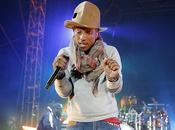 Here nuovo inedito Pharrell Williams