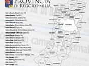 Infiltrazioni mafiose piovra Reggio Emilia
