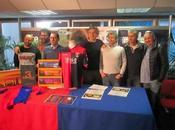 NoiSamb, conferenza stampa Memorial Stefano Borgonovo(VIDEO)