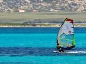 Stintino: Pasqua Pasquetta windsurf Povia