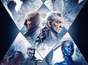 X-Men: Giorni Futuro Passato Nuovo poster internazionale