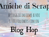 Blog followers Amiche Scrap