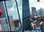 gioco ufficiale Amazing Spider-Man Store Video