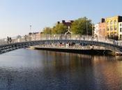 Fine inverno Dublino (prima parte)