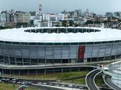 Brasile 2014: febbre goal viaggia HomeAway