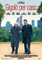 [Recensione Film] Fading Gigolo: magica storia libri, sogni peccati