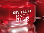 L'Oréal Paris lancia nuovo Revitalift Magic Blur anteprima esclusiva Privalia