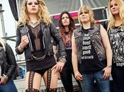 "THUNDERMOTHER Nuovo video ""Shoot Kill"""