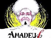 Amadeus: Musica, Mistero Paura. Dolce Iniziazione Cinema