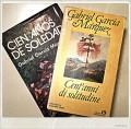 grazie, Gabriel García Márquez! scoperto Letteratura