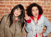 Nuove serie 2014: broad city, crisis, silicon valley, about