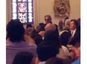 Andrea Bocelli canta nella chiesa St-Patrick Miami (video)