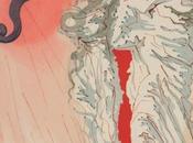 Salvador Dalì illustrazioni della Divina Commedia Dante
