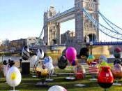 Buona Pasqua… Londra!