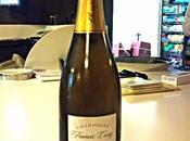 Champagne Brut Cuvée Vieilles Vignes Millésime 2004 Premier Francis Cossy