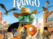 """Recensione: """"Rango"""""""