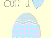Buona Pasqua creativa tutti!!!!
