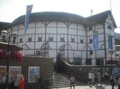 #shakespearesbirthday: world's stage...