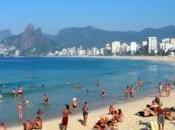 Brasile. stupendi soggiorni seguire Mondiali calcio