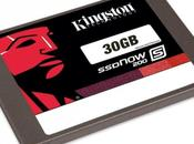 Kingston amplia linea SSDNow MS20