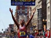 Maratona Boston, quest'anno trionfare stato sport