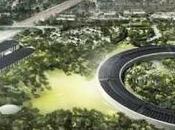 Apple mostra dietro quinte nuovo Campus| Video